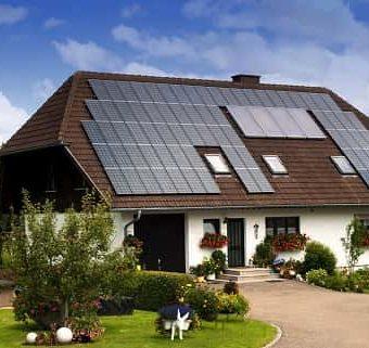 Budowa domu energooszczędnego.