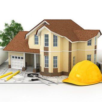 Budowa domu – od czego zacząć