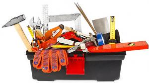 Narzędzia do remontu – co może się przydać