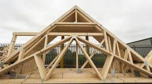 Więźba dachowa – rodzaje i tworzące ją elementy.
