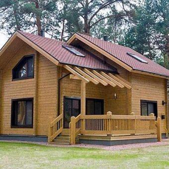 Dom jednorodzinny – wybór technologii budowy.